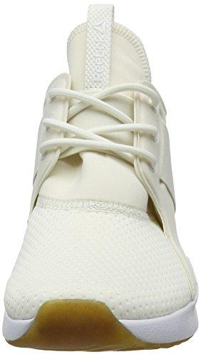 Reebok Bd2074, Women's Low Trainers White