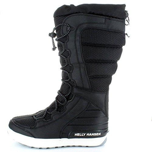 Helly Hansen Equipe Ladies Snow Boot in Black or White - Stay Warm Black