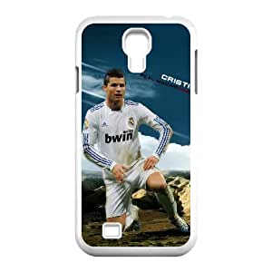 Samsung Galaxy S4 I9500 Csaes phone Case Cristiano Ronaldo RNED91674
