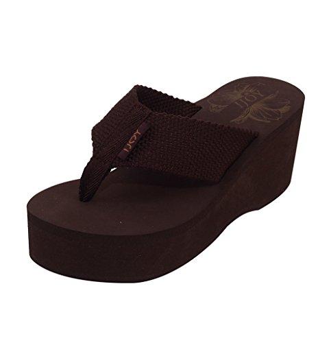 Flip Flap Sandal - 6