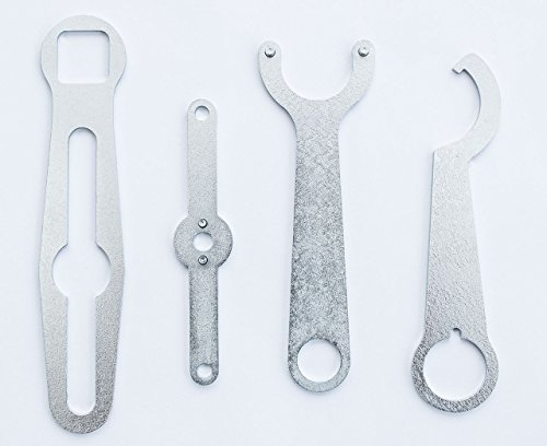 Service Tools for Your Systema PTW
