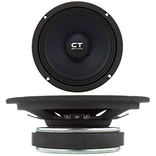 (CT Sounds Tropo Pro Audio 6.5