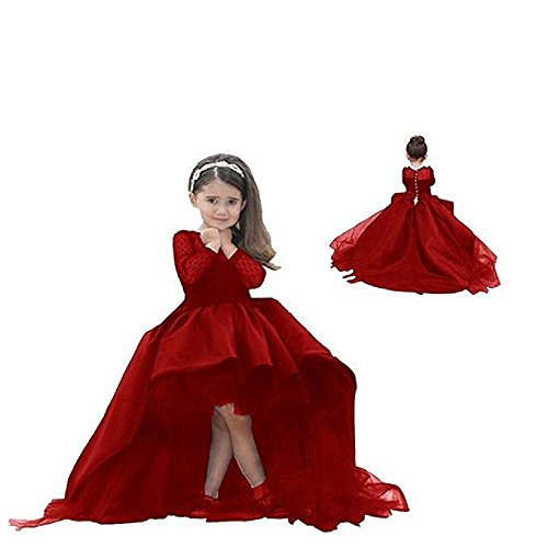 best toddler pageant dresses - 4