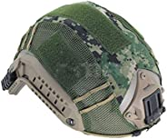ATAIRSOFT Military Army Tactical Series Airsoft Paintball Hunting Shooting Gear Combat Maritime Helmet Cover