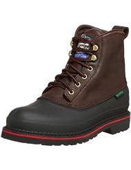 Georgia Boot Mens Muddog Waterproof Steel-Toe Work Boot