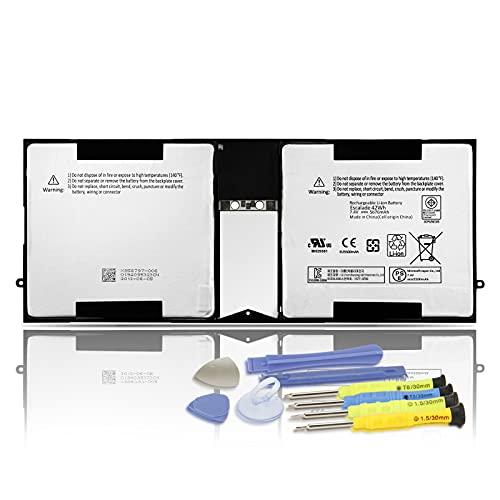 Bateria Compatible con Microsoft Surface Pro 1