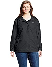 Womens Plus Size Arcadia Ii Jacket