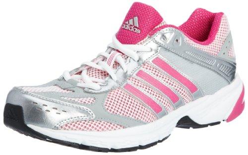 Adidas Duramo 4W,-Schuhe Running Damen Silber