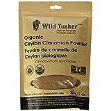 Wild Tusker Organic Ceylon Cinnamon Powder, 200g