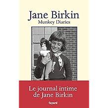 MUNKEY DIARIES 1957-1982