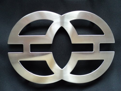 Calphalon Contemporary Stainless Steel Trivet PW034