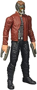 Marvel Guardians of the Galaxy Electronic Star-Lord