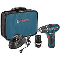 Bosch 12-Volt Max 3/8