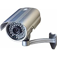 Cambase AHD 720P 1.0MP HD CCTV Security Camera Outdoor 36 IR-Cut Night Vision 3.6mm Lens