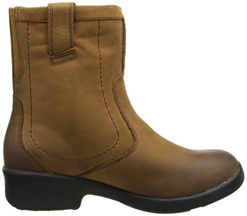 Women's Ankle Tyretread Boot Keen Tan Deer wgq7vwdx0