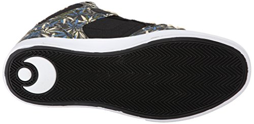 OSIRIS Skateboard Shoes NYC 83 VULC BLACK/420