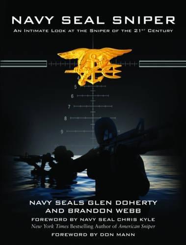 navy seal sniper book - 1