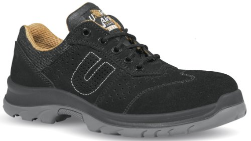 ABUS–Chaussures de sécurité Sun S1P SRC pour homme