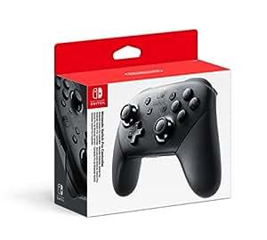 Nintendo - Mando Pro Controller, Con Cable USB