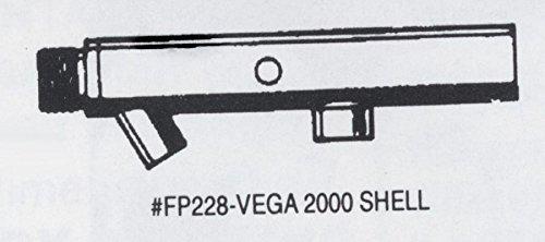 Badger Thayer & Chandler Airbrush Vega 2000 Shell-T63S -