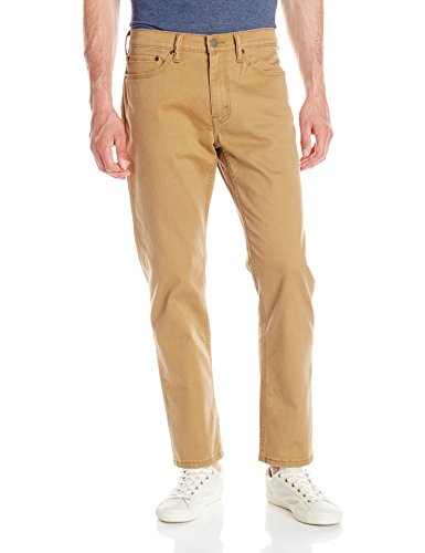 Levi's Men's 541 Athletic Fit Jean, Caraway/Cruz Twill, 34W X 32L (Best Ass In Pants)