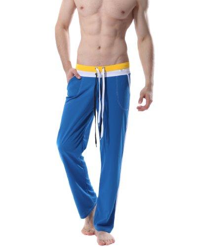 DESMIIT Mens Waist Loose Pants product image