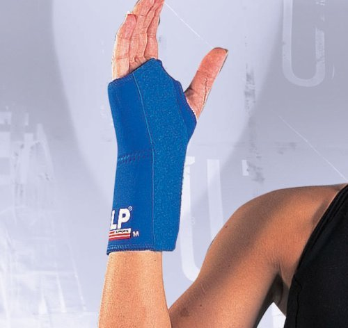 LP Supports Wrist Splint , S - Left by LP Support