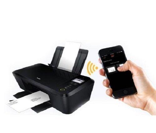 Kodak VERITE 55 XL Plus Multifunction Wireless All-in-One Inkjet Printer/Copier/Scanner