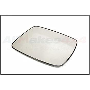 RANGE ROVER SPORT DOOR MIRROR GLASS LEFT HAND LH LR017070 LR3 LAND ROVER LR2