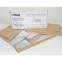 Hushmat 62170 Complete Insulation Kit