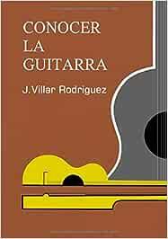 Conocer la Guitarra