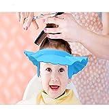 Baby Shower Cap,Fheaven Baby Kids Adjustable