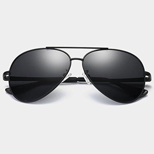 conduite jour polarisées lunettes nouvelles de miroir Des pilote HL Mme et pêche soleil nuit hommes myopie gvqSHwSxI