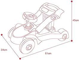 Actividad Walker Ajustable velocidad de la cinta for niño y niñas ...