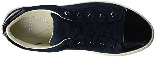 Azul Daphne JOOP para Sneaker Blue Elaia Mujer Dark Lfu4 Zapatillas 0a5Uq