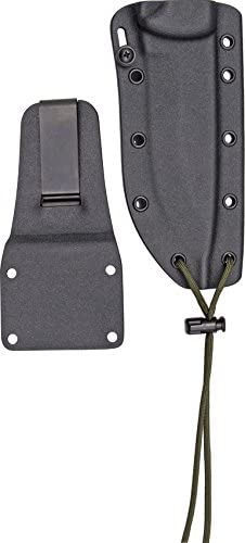 ESEE Kydex Sheath with Clip Plate