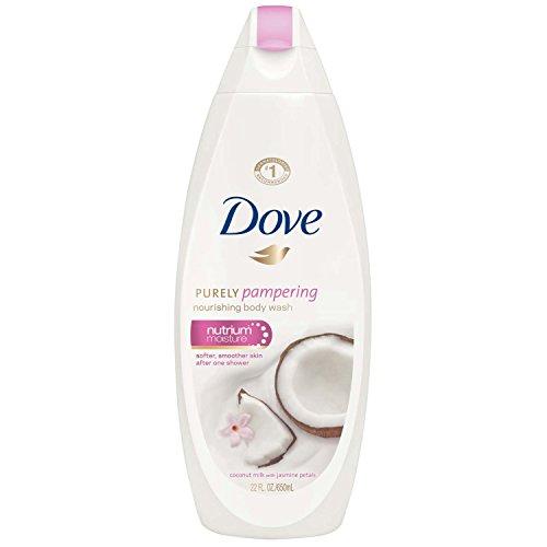 Dove Purely Pampering Coconut Jasmine