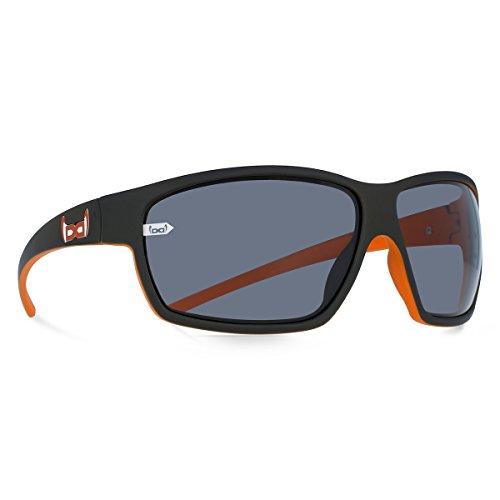naranja bicicleta nbsp;Gafas G15 y nuevo negro Gloryfy Gafas de Hombre sol de FPqWaCwHx