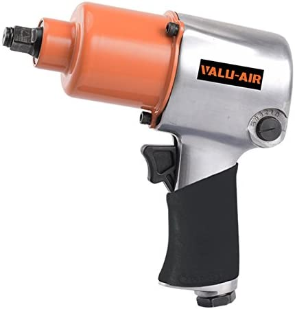 Valu-Air RP7430 1 2 Twin Hammer Air Impact Wrench