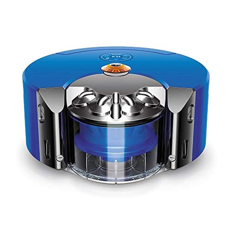 다이슨 로봇 청소기 360 heurist RB02BN