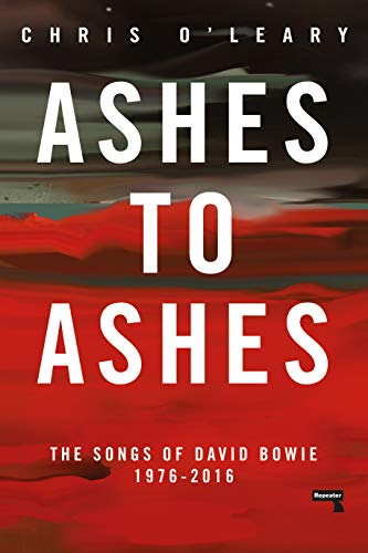 Ashes to Ashes: The Songs of David Bowie, 1976-2016 (Bands Similar To A Day To Remember)