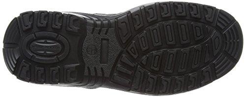Groundwork GR49A L - Scarpe di sicurezza uomo, colore nero, taglia 46 EU (12 UK)
