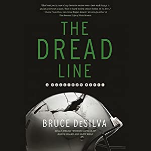 The Dread Line Audiobook