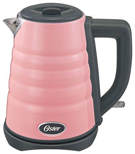 Oster Towel - Oster Urban kettle 0.8L pink BVSTKTUS-PK-040