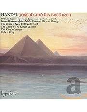 Handel: Joseph & His Brethren