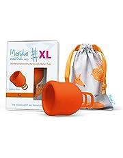 Merula Cup XL - De menstruatiecup voor de zeer sterke dagen