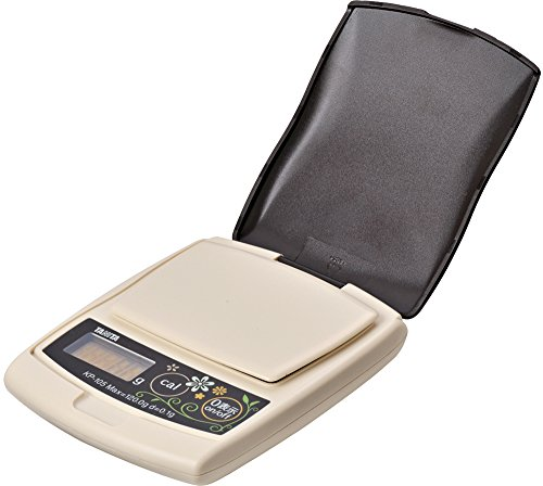Tanita mini scale KP-105