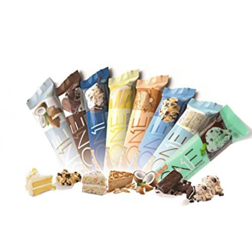Yeah Protein Variety Various Flavors product image