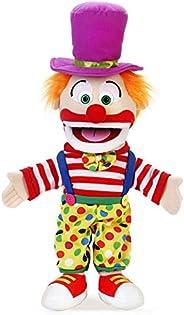 "14"" Clown, Hand P"