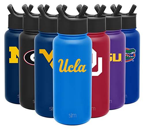 Simple Modern NCAA UCLA Bruins 32oz Water Bottle